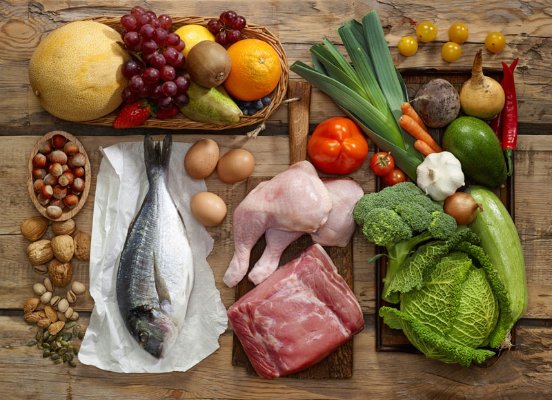Углеводы при похудении количество