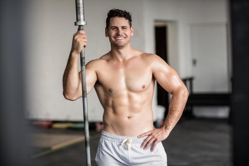 у тестостерона естественными Как мужчин выработку способами увеличить