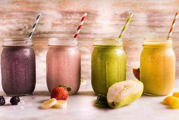 ТОП 10 продуктов для набора мышечной массы