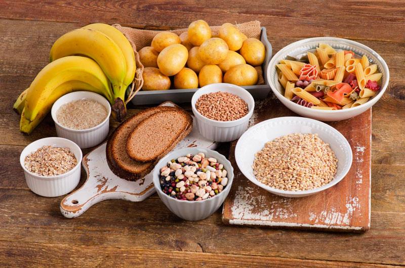 Какие продукты относятся к простым углеводам