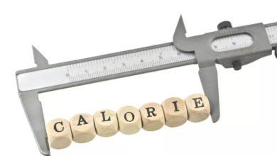 Что такое калория
