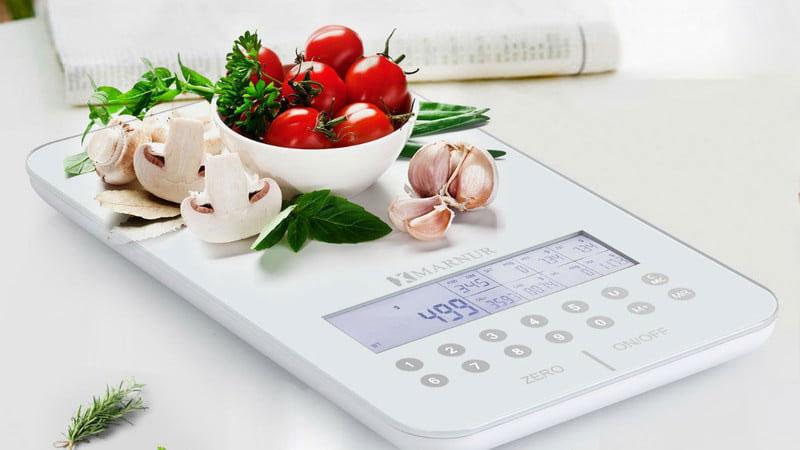 Контроль калорийности питания