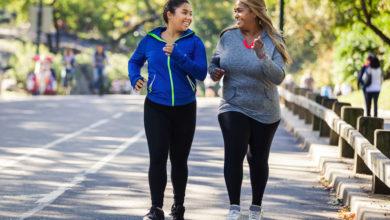 Как похудеть в назначенный срок