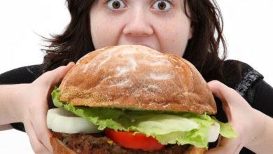Сколько калорий необходимо потреблять в день