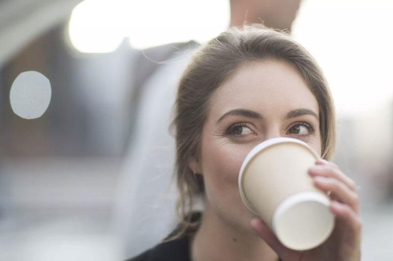 Потребление кофе